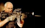 Rambo Dick (Cheney) แรมโบ้ ดิ๊ค (เชนนีย์)