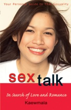 sex talk: in search of love and romance by kaewmala