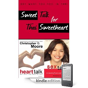Sweet Talk for Thai Sweet Heart