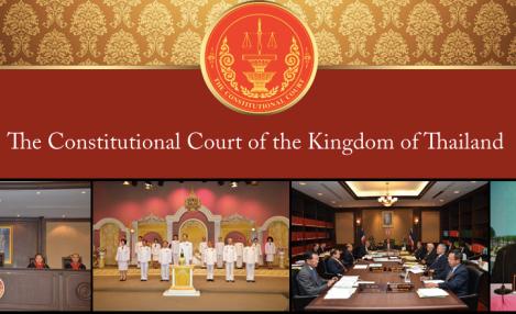 Thailand's Constitutional Court